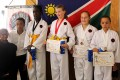 Beginners Karate Championships 2015